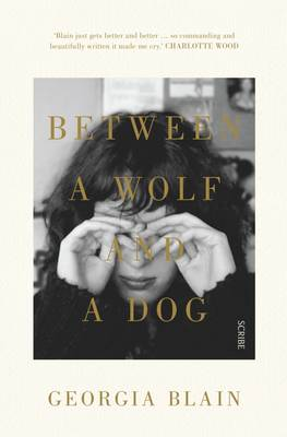 Between a Wolf and a Dog book