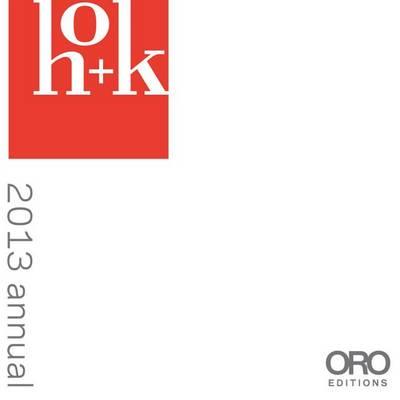 2013 Hok Design Annual by Hok