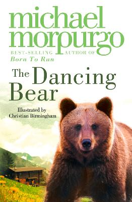 Dancing Bear book