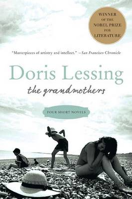 Grandmothers by Doris Lessing