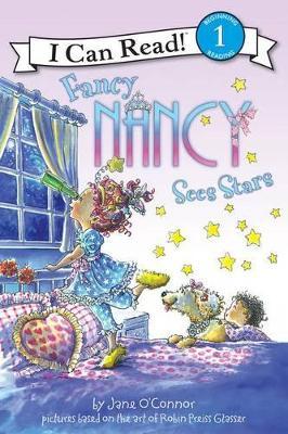 Fancy Nancy Sees Stars by Jane O'Connor