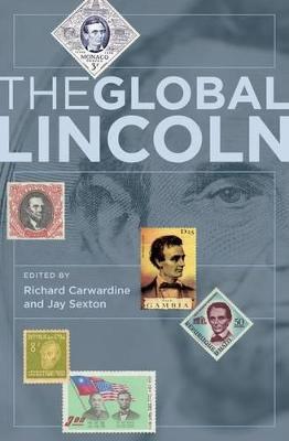 Global Lincoln by Richard Carwardine