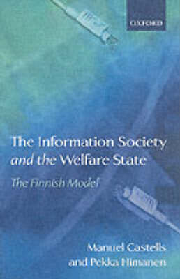Information Society and the Welfare State book