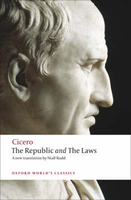 Republic and The Laws by Cicero