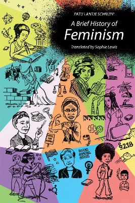 A Brief History of Feminism by Sophie Patu