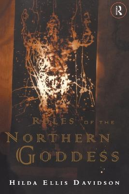Roles of the Northern Goddess book