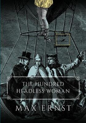Hundred Headless Woman book