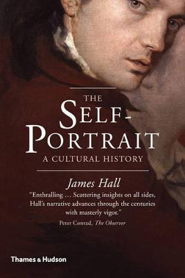 Self-Portrait: A Cultural History by James Hall