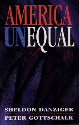 America Unequal book