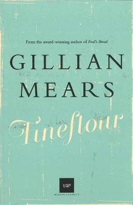 Fineflour by Gillian Mears
