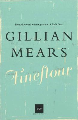 Fineflour by Gillian Mears