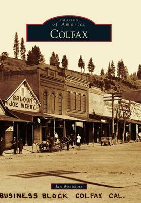 Colfax by Jan Westmore