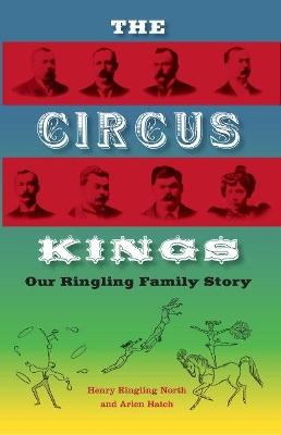 Circus Kings book