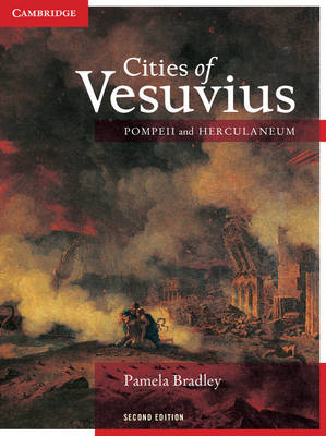 Cities of Vesuvius by Pamela Bradley