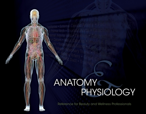 Student Reference for Anatomy & Physiology, Spiral bound Version by Milady