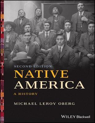 Native America book