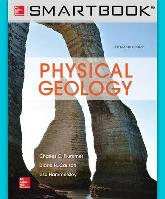 Smartbook Access Card for Physical Geology by Carlos Plummer