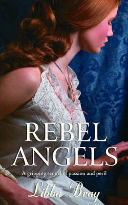 Rebel Angels book