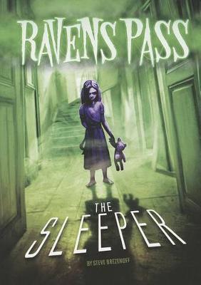 The Sleeper by Steve Brezenoff