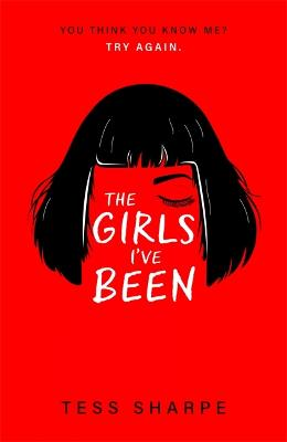 The Girls I've Been book