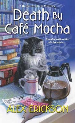 Death by Cafe Mocha book