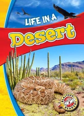 Life in a Desert by Kari Schuetz