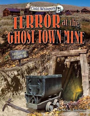 Terror at the Ghost Town Mine book