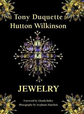 Jewelry by Hutton Wilkinson