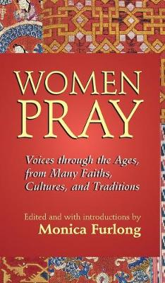 Women Pray by Monica Furlong