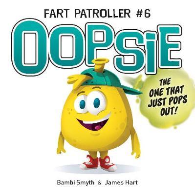 Oopsie by Bambi Smyth