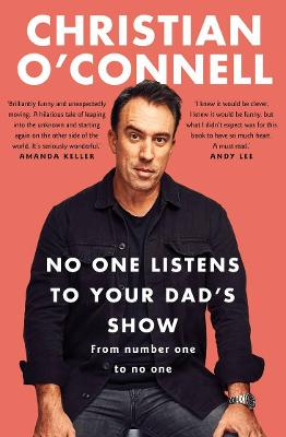 No One Listens to Your Dad's Show book