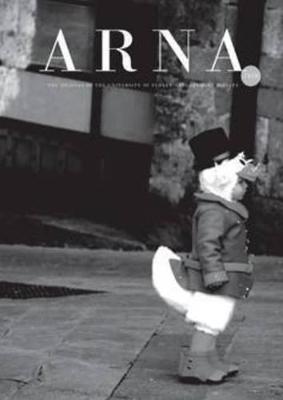 ARNA 2010: the Journal of the University of Sydney Arts Students Society book
