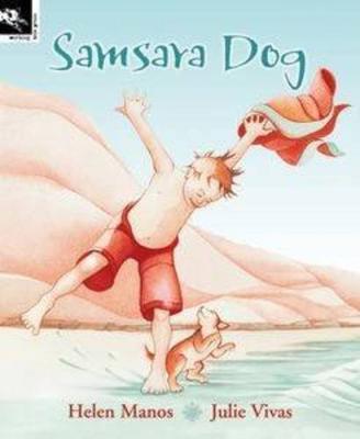 Samsara Dog by Helen Manos