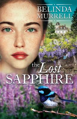 Lost Sapphire by Belinda Murrell