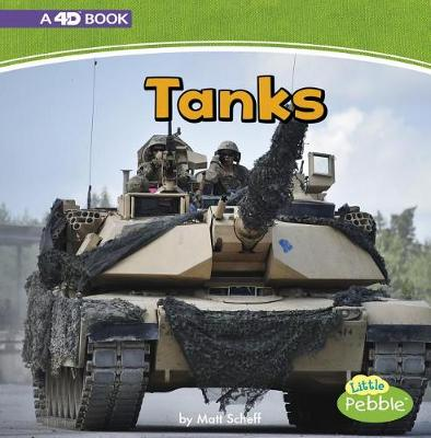 Tanks by Matt Scheff