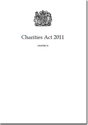 Charities Act 2011 by Great Britain