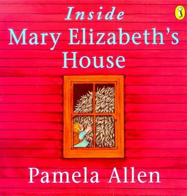 Inside Mary Elizabeth's House book