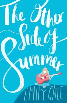 Other Side of Summer book