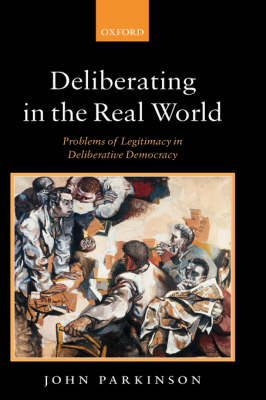 Deliberating in the Real World book
