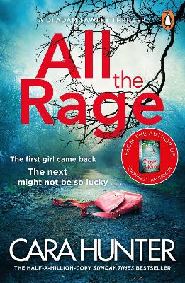 All the Rage: The new 'impossible to put down' thriller from the Richard and Judy Book Club bestseller 2020 book