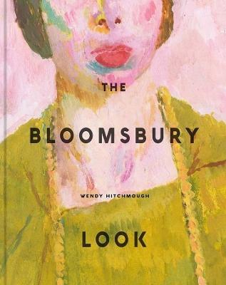 The Bloomsbury Look book
