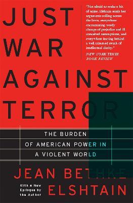 Just War Against Terror book