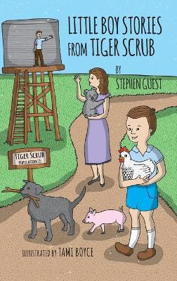 Little Boy Stories From Tiger Scrub book