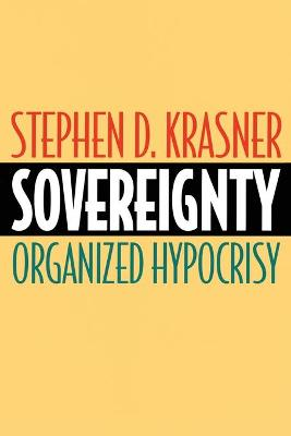 Sovereignty by Stephen D. Krasner