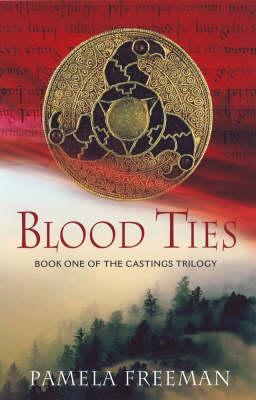 Blood Ties by Pamela Freeman