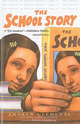 School Story book