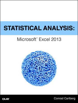 Statistical Analysis by Conrad Carlberg