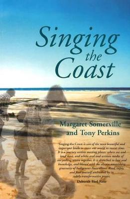 Singing the Coast by Tony Perkins