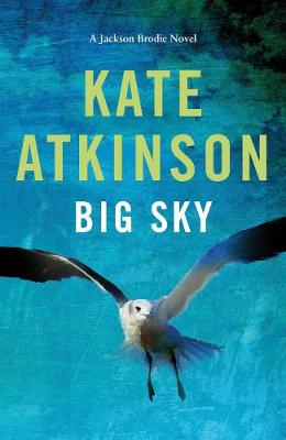 Big Sky by Kate Atkinson