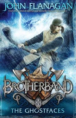 Brotherband 6 by John Flanagan
